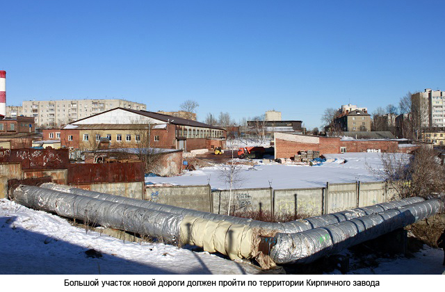 кирпичный завод смоленск