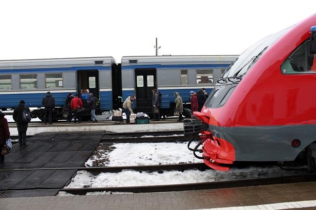 смоленск пригородные поезда электрички
