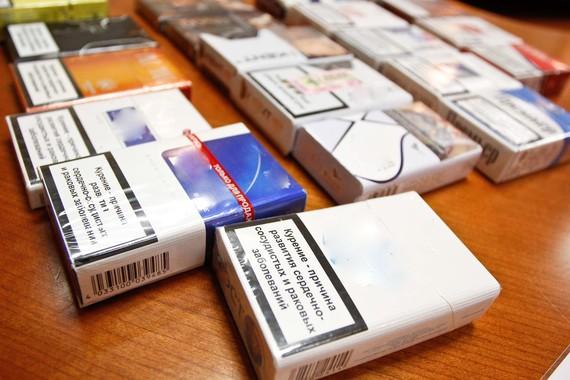 Антигen: товароведение курсовая работа-табак