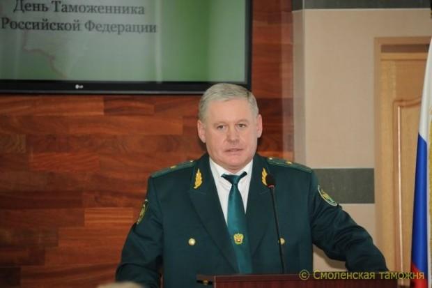 Василий Князев
