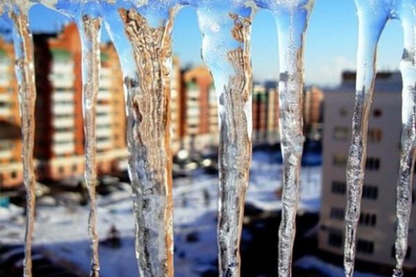 Среды в смоленске ожидаются заморозки