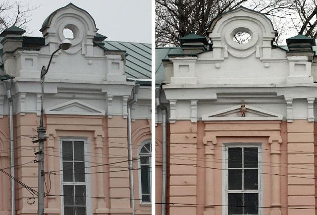 фасад после реконструкции 2