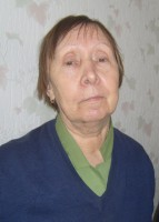 007 Михайлова