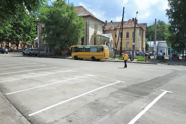 в Смоленске
