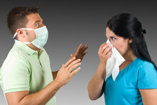В Москве ввели карантин по гриппу и ОРВИ