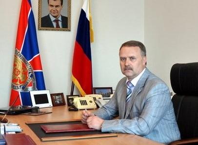 Главу Смоленского ФСБ прочат в губернаторы Тверской области