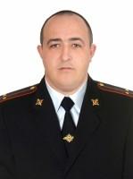 участковый Алексей Толкачев