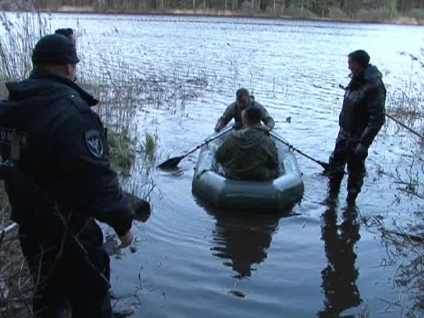 какой штраф за рыбалку в заповеднике