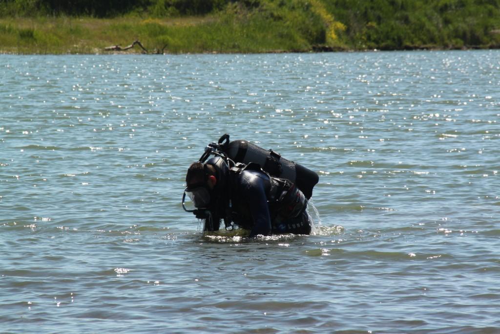 три рыбака утонули на волге