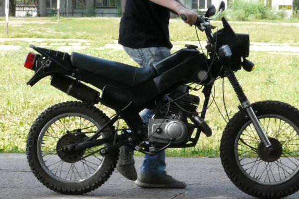 Картинки по запросу украв мотоцикл