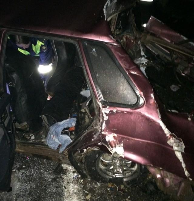5 человек пострадали впроцессе ужасной трагедии вВязьме