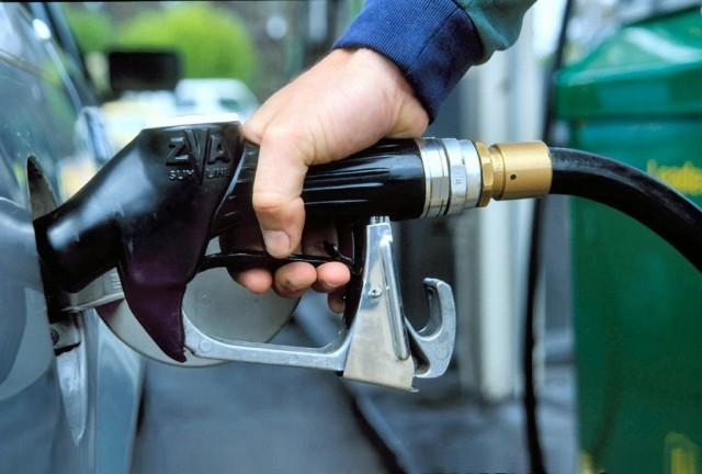 ВТюменской области подросла цена набензин