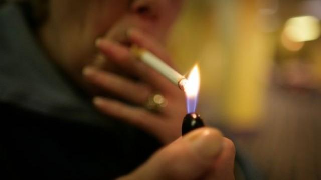 Гражданин Смоленского района умер впожаре, возникшем из-за курения