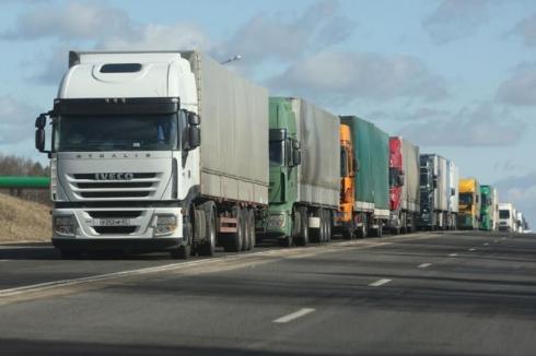 Белорусские контрабандисты отремонтировали дорогу, чтобы возить вРФ «запрещенку»