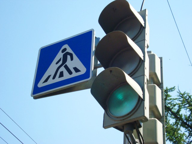 ВСмоленске наФрунзе появится еще один светофор
