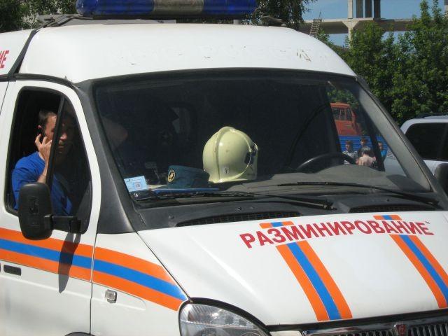 Смоленск: Жительница Ярцева сказала обомбе вавтобусе Москва