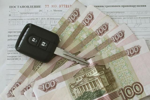 Гражданин Смоленской области оплатил 38 штрафов ГИБДД только после вмешательства диаспоры