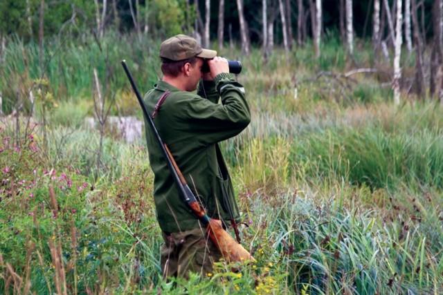 Пропавшего смолянина подстрелил москвич— учредитель кардымовского охотхозяйства