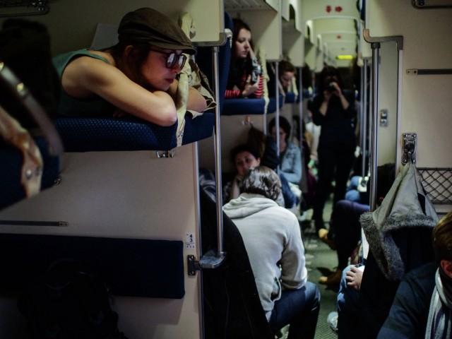 ВВоронеже будут судить безработного мужчину, промышлявшего кражами впоездах