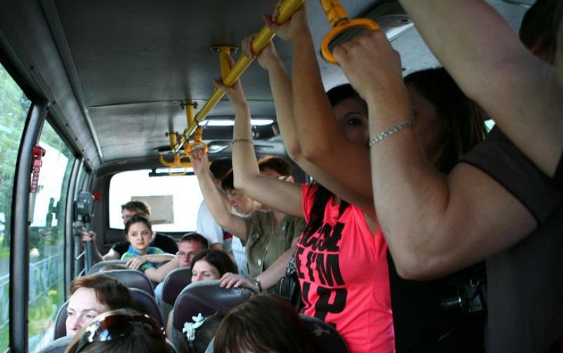 фото первый проходящий овтобус с лертого молитвенное правило включает