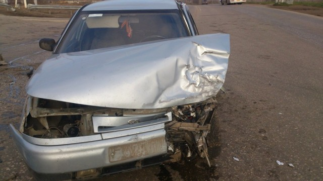 ВПочинковском районе произошла серьезная дорожная авария: есть пострадавшие