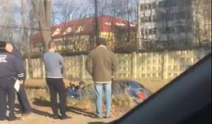 ВДТП наКутузова вСмоленске пострадала пенсионерка