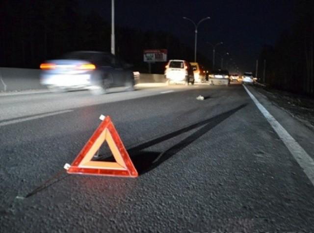 НаКловской «Киа» сбила смолянку вне пешеходного перехода