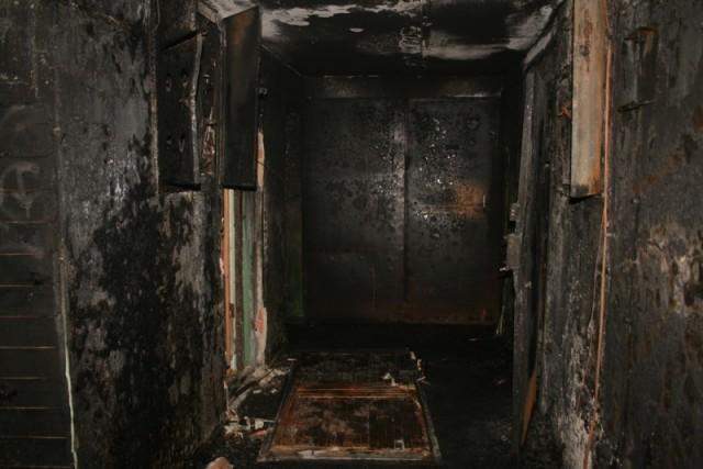 ВСмоленске напроспекте Строителей эвакуировали 20 человек иззадымлённой пятиэтажки