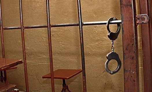 ВСафонове изсуда убежал подсудимый