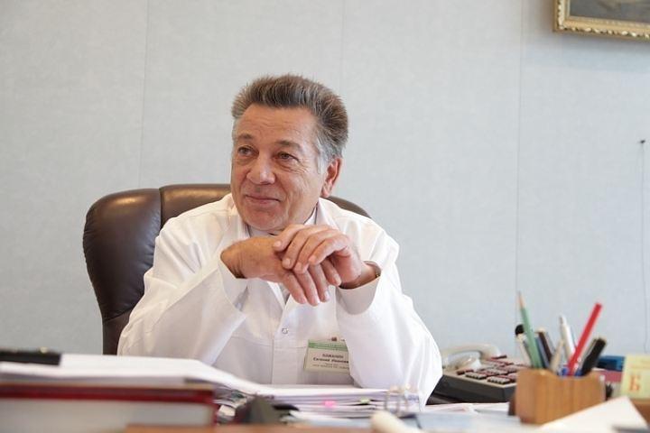 Евгению Ивановичу Каманину - 70 лет! - Смоленская народная газета
