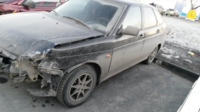 Три машины вступили в«борьбу» наКирова вСмоленске