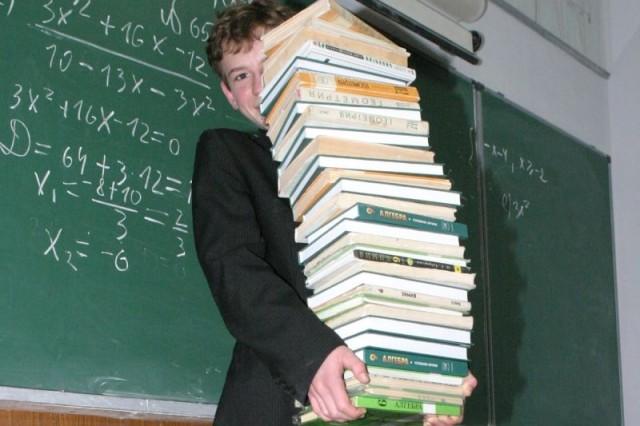 Ученикам 2-х школ вСмоленской области нехватает учебников