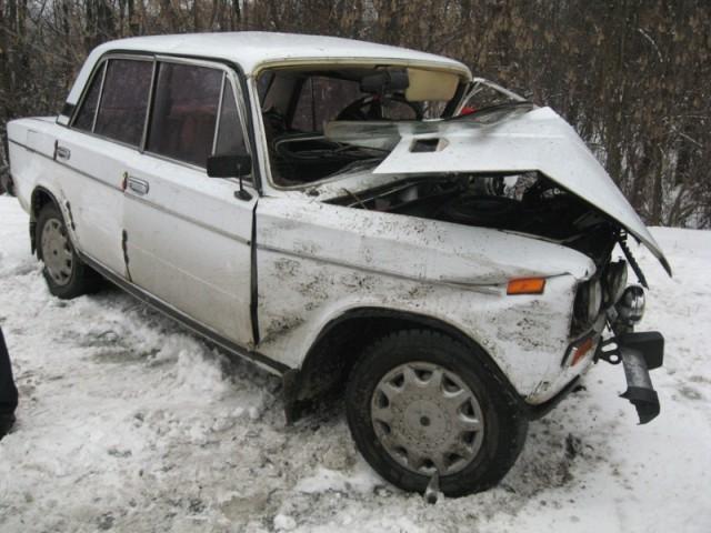 Появились детали ДТП вПочинковском районе, вкотором погибла девушка