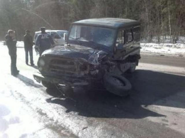 Правоохранители Смоленска ищут очевидцев ДТП, вкотором умер шофёр снегохода