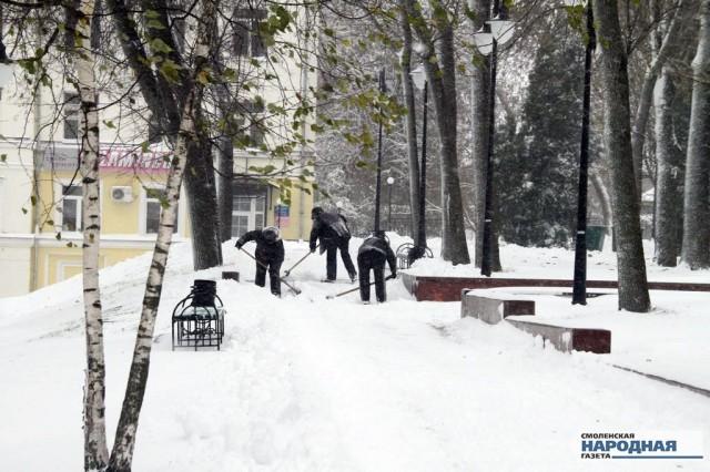 Гидрометцентр: ВМосковском регионе выпало до17мм осадков