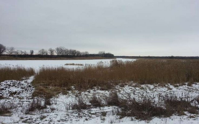 Вреке Добрая Краснинского района потонул 38-летний мужчина