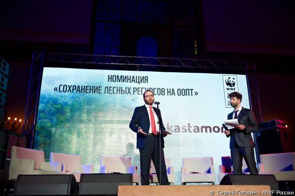 Нацпарк «Смоленское Поозерье» одержал победу грант WWF РФ