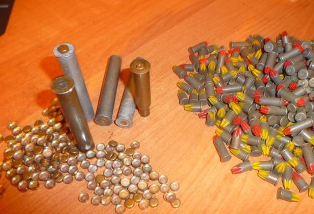 ВСмоленской области охотнику грозит срок за индивидуальное изготавление патронов