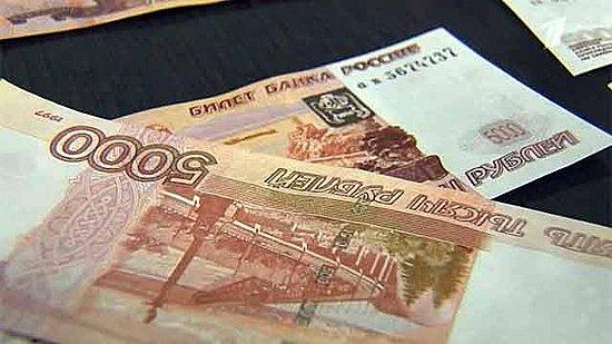 ВВоронеже занеделю вбанках обнаружили 12 фальшивых купюр