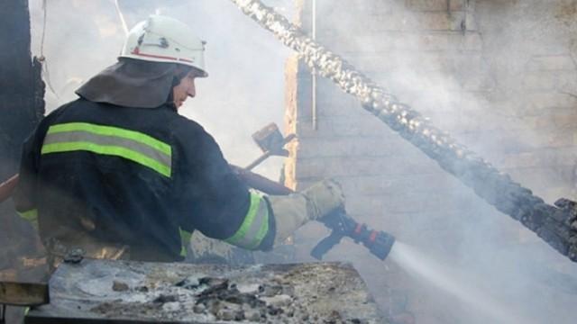 ВСмоленске на7км впожаре погибли люди