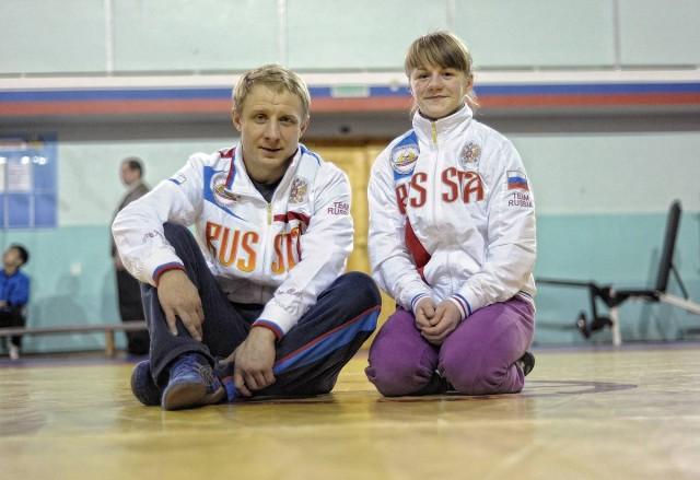 Киров посетят олимпийские чемпионы пофехтованию игреко-римской борьбе