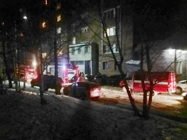 Вподвале дома найден отравившийся угарным газом смолянин