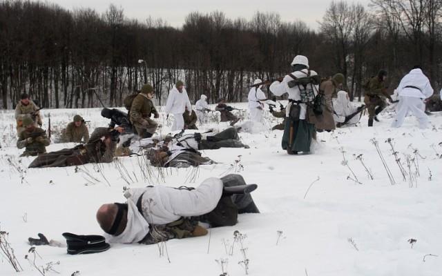 ВСмоленске воссоздадут битву заосвобождение города