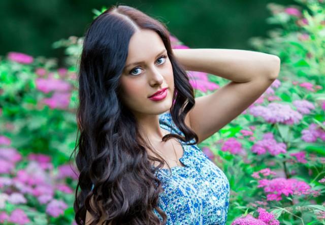Антонина Бош изУльяновска борется затитул «Краса Вселенной 2017»