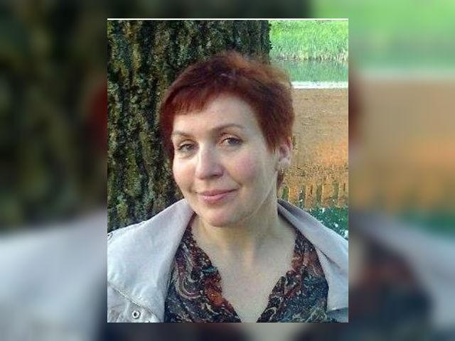 ВСмоленске подороге сработы пропала 43-летняя женщина