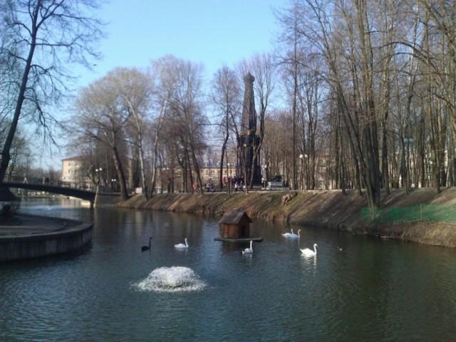 Рязань вошла вТОП-10 городов страны для бюджетных весенних путешествий