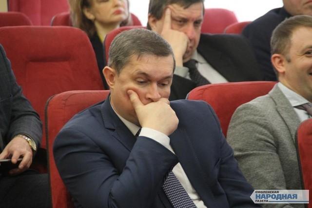 Муслим Хучиев впервой десятке государственного Рейтинга Мэров городов РФ