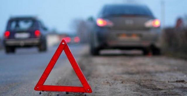 Встрашном ДТП вДемидовском районе умер человек
