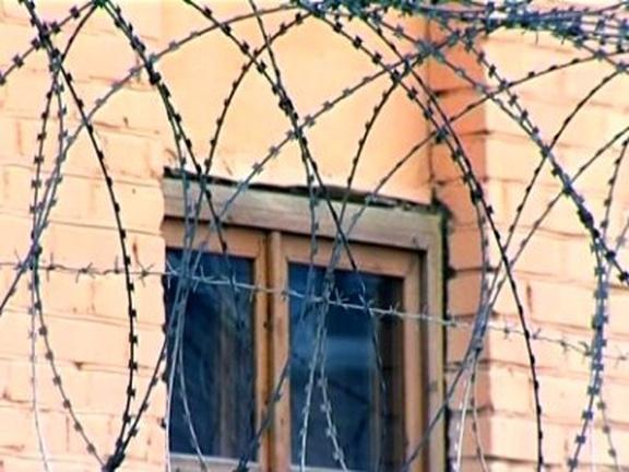 Изсмоленской колонии убежал заключенный