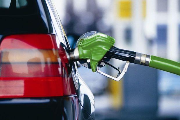 Всамом начале года цена бензина вПоморье увеличилась на18 копеек